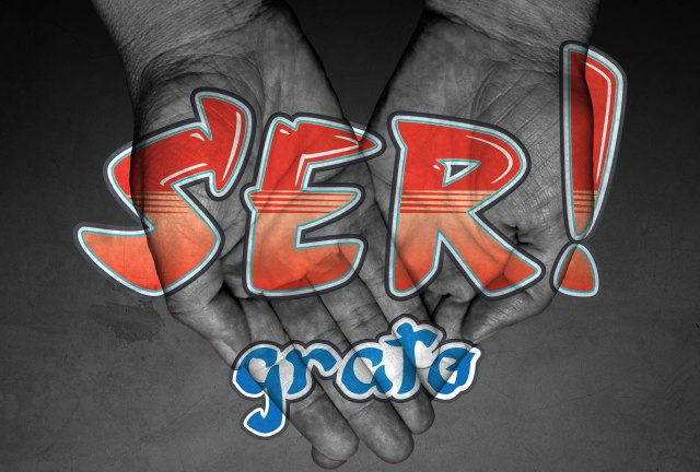 Ser!: GRATO