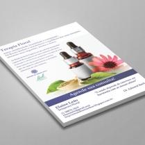 Portfólio Impressos: PANFLETOS 4/0