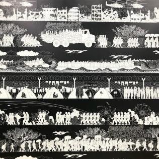 Ai Weiwei: RAIZ. ODISSEIA (2016)